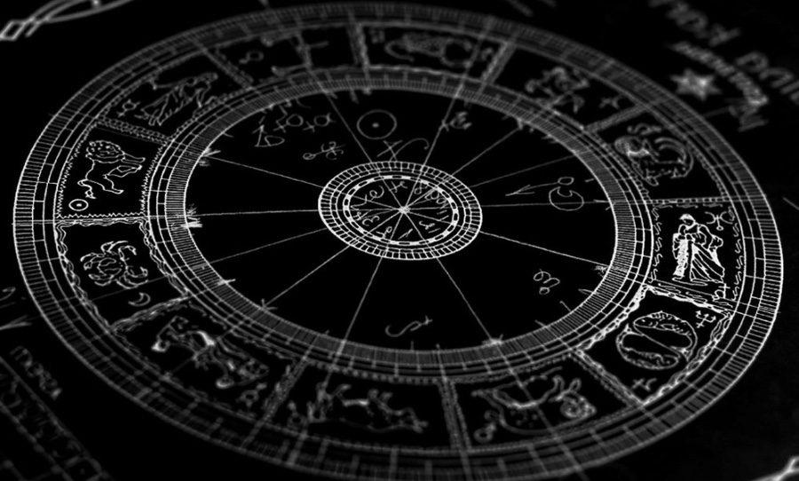 Природа аспектов в астрологии
