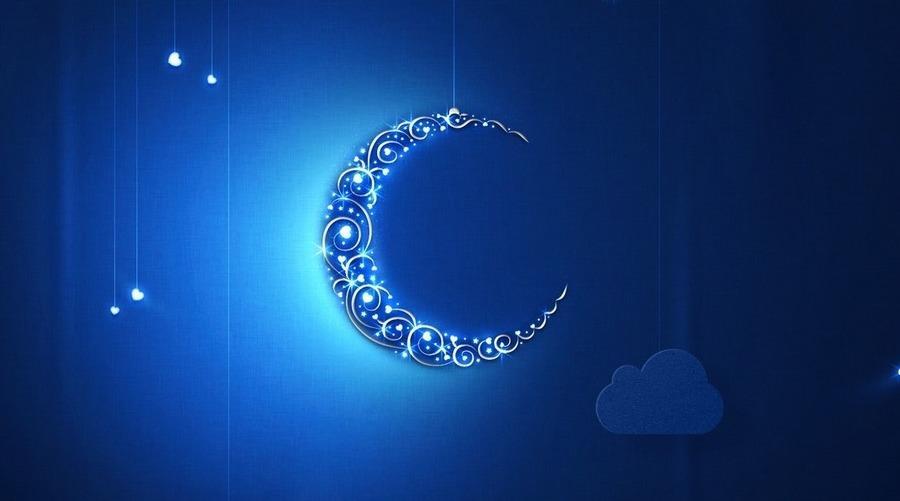 Значение Луны в гороскопе