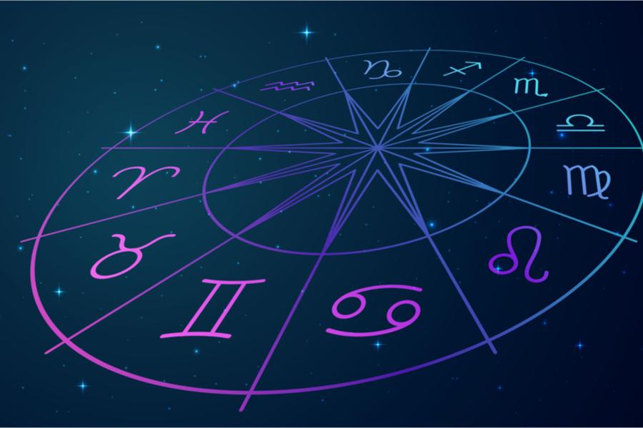 4 февраля 2020 года старт — модуль Базовый, курс астрологии.
